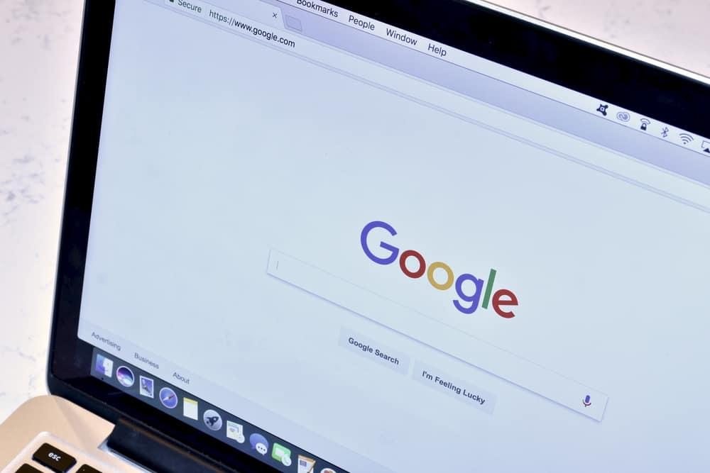 Voici les 8 Choses à Faire Pour être Bien Référencé Sur Google